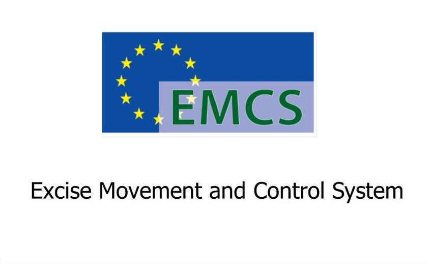 Excise Movement and Control System